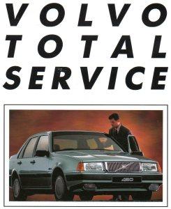 Volvo 1990